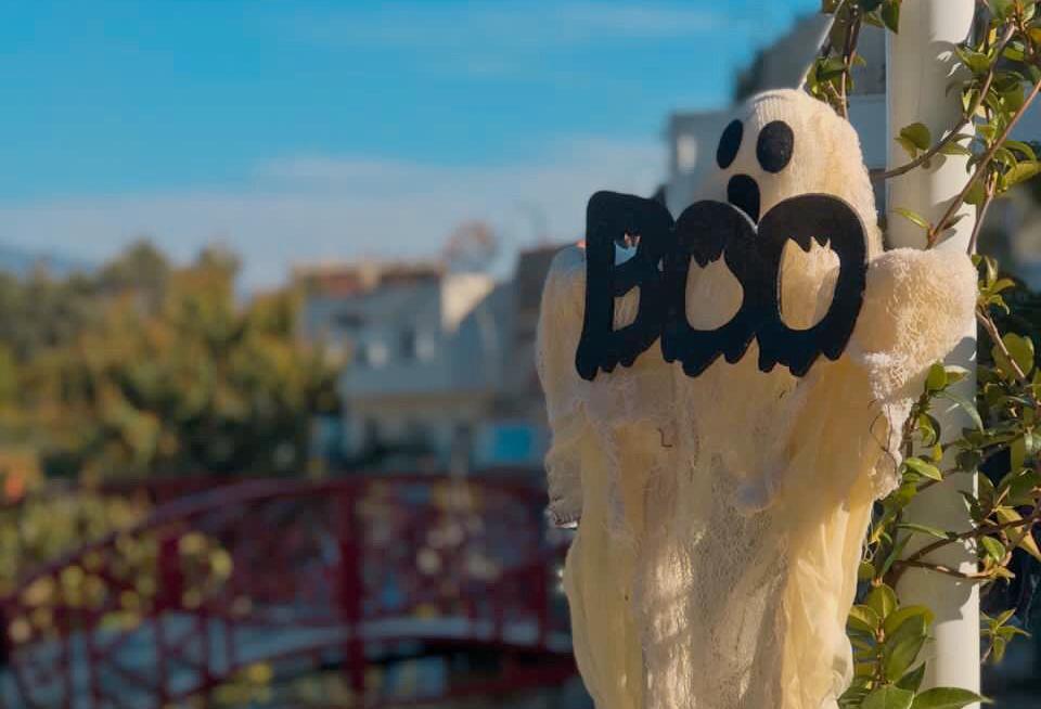 """Halloween në """"Kodrën e Diellit"""""""