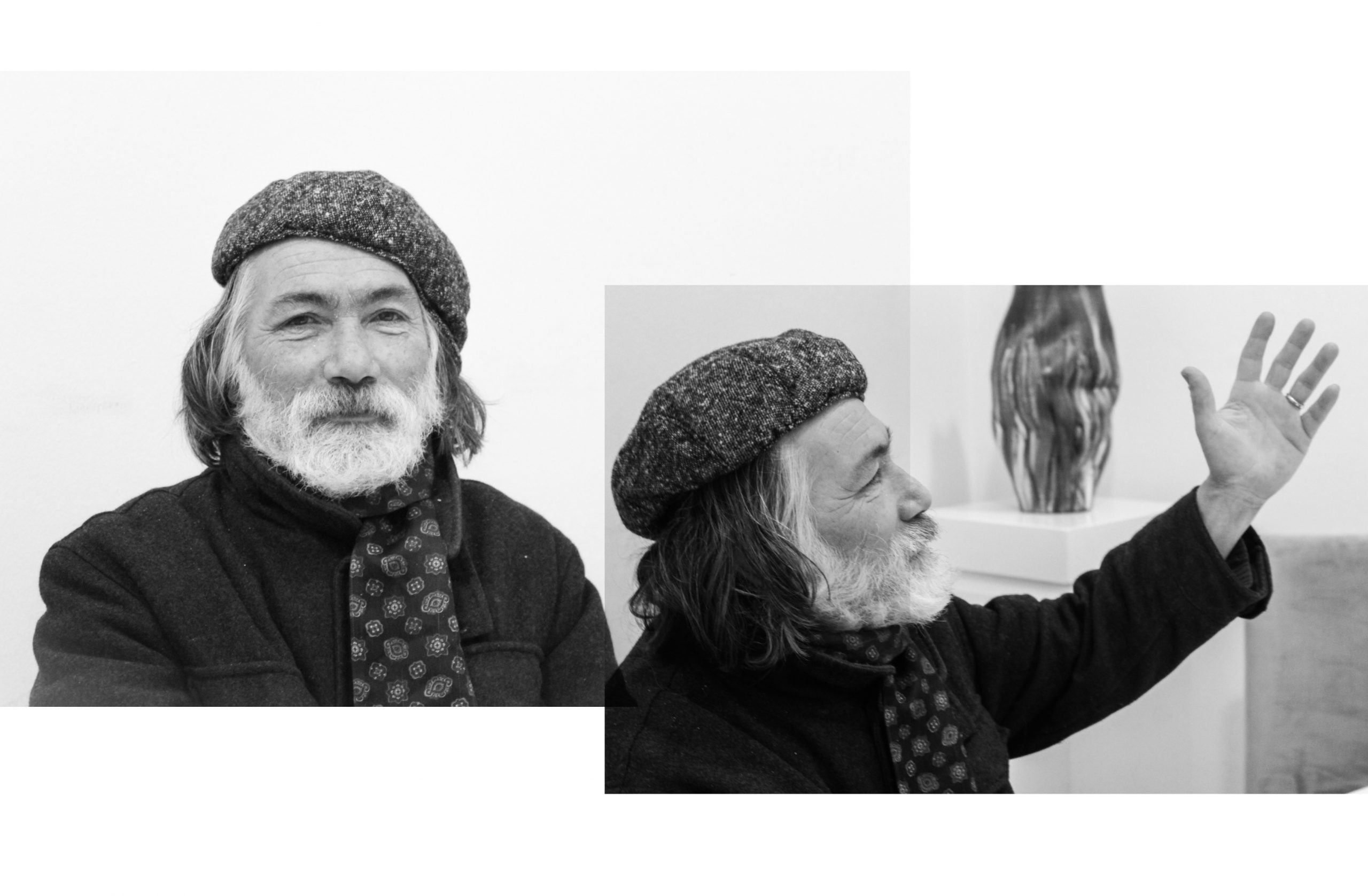 Profil Artisti: Tonin Prendi