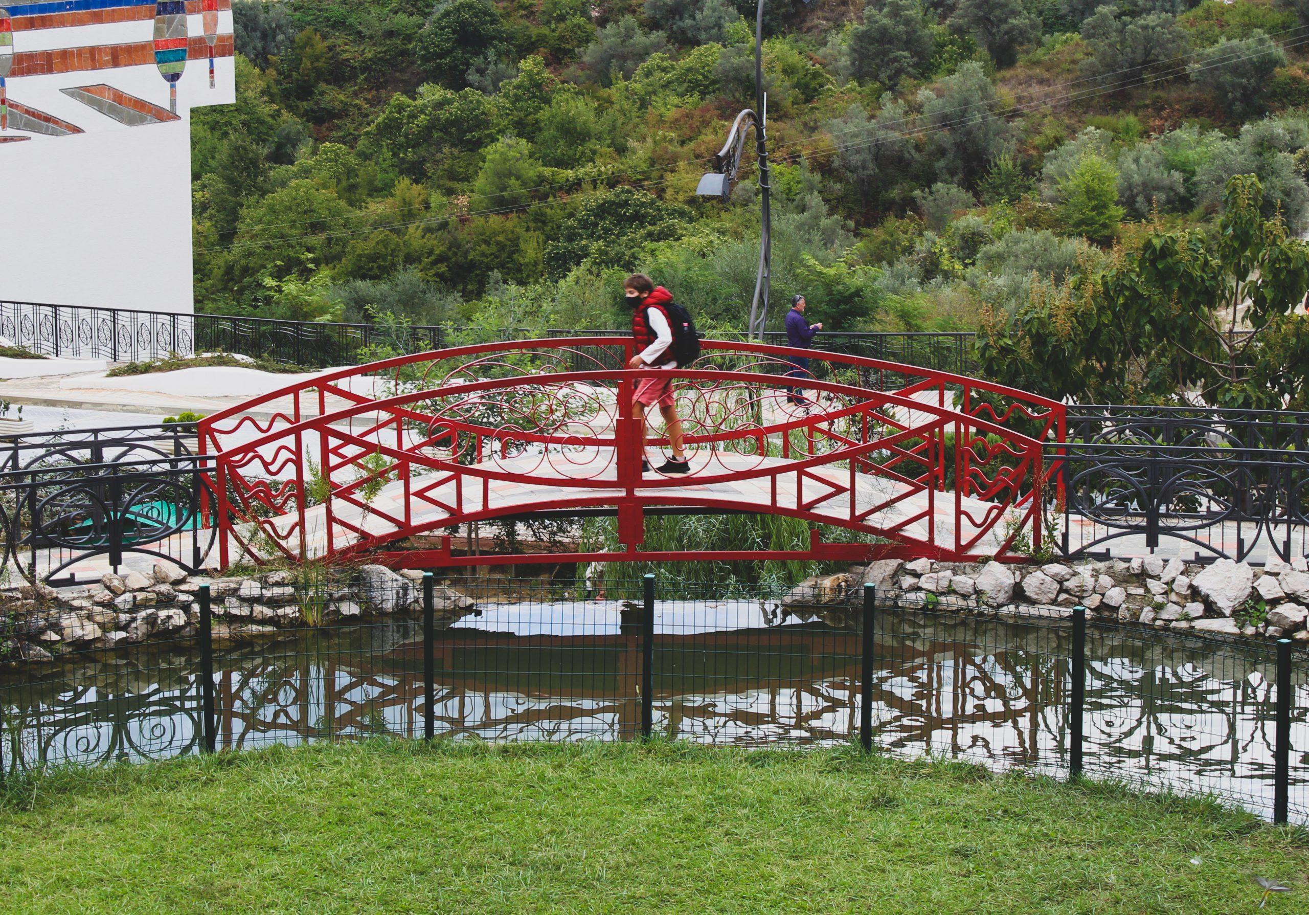Ura e Kaskadës